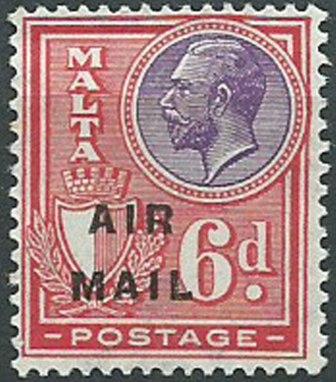 malta-airmail