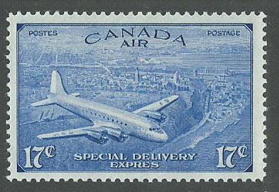 canada-air--1946--17c