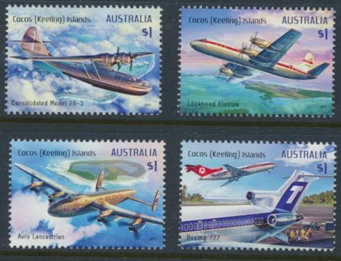 cocos-aircraft