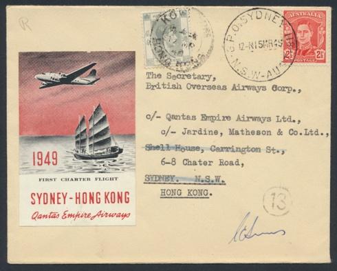 hong-kong-charter-1949