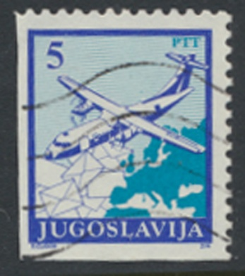 yugoslavia-ATR